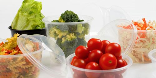 Kako shranjevati živila?