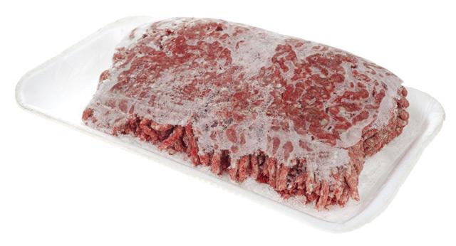 Zamrznjeno meso