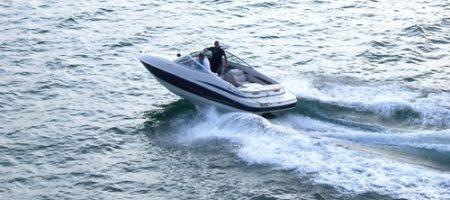 Izpit za voditelja čolna