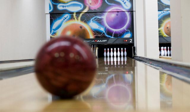 Bowling Ljubljana