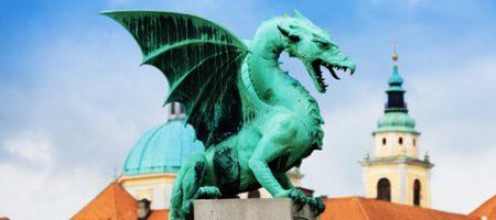 Rojstni dan v Ljubljani
