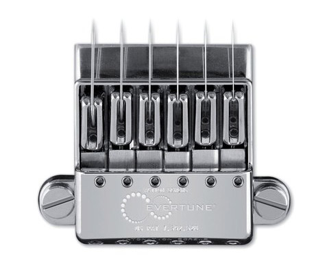 Mostiček za električno kitaro