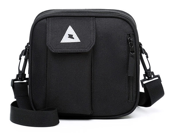Kompaktna moška torbica Hangy