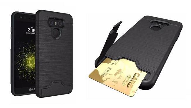 Ovitek za telefon Hidden Card